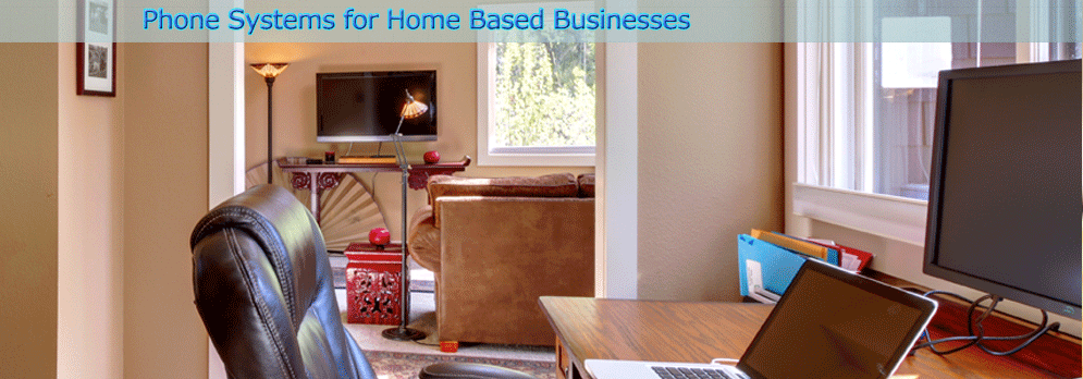 phone systems for home based businesses