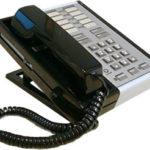 Merlin telephone System