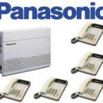 Panasonic Business Phone System