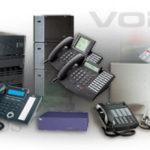 Vodavi-telephone System upgrade