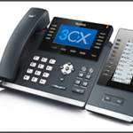 Hosted Phone providers