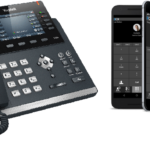 Hosted Telephone Systems Providers