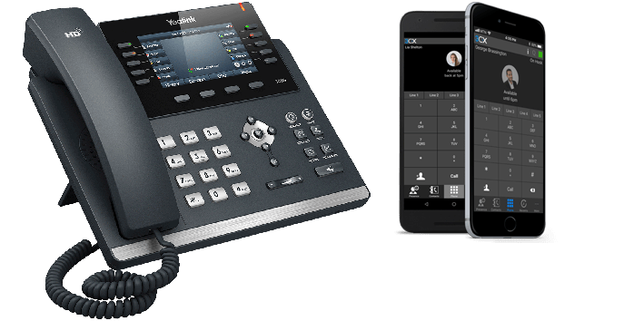 hosted telephone system providers