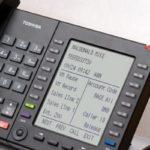 Toshiba-phone-systems